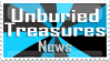 Unburied Treasures Stamp 2 by BitmapPirate