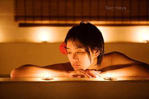 Bathing beauty II
