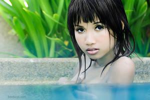 Swiming by sifu