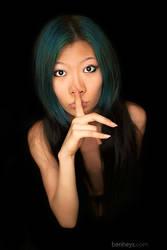 Shhhh by sifu