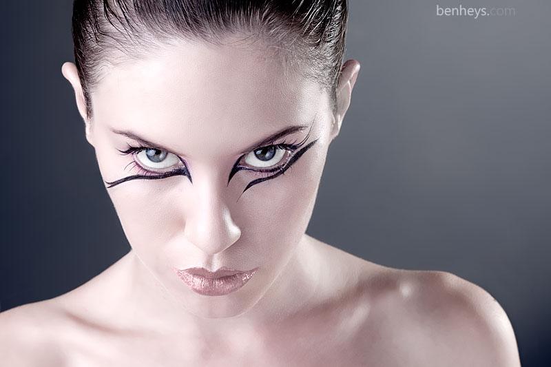 Evil eye by sifu