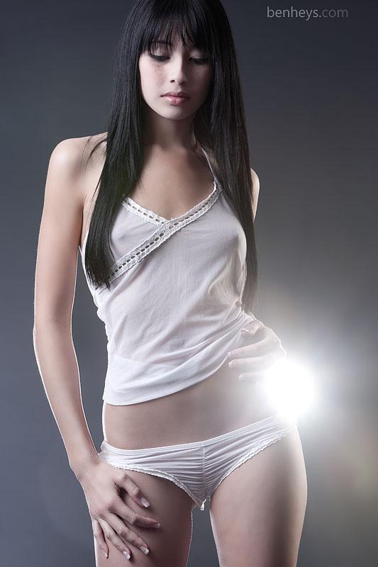 Sonya IV by sifu