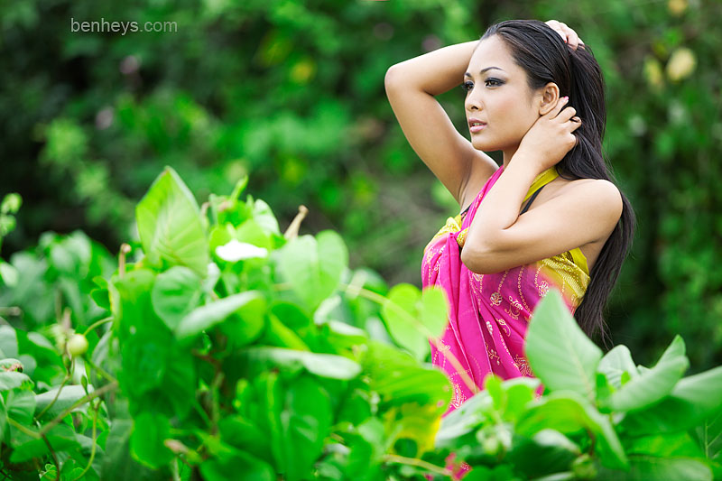 Nikki III by sifu