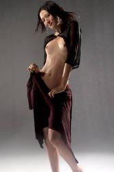 Jacinta - Fashion nude by sifu