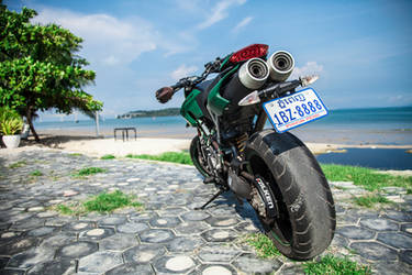 My Ducati by sifu