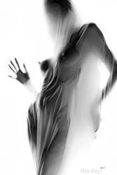 Ghostly Visage by sifu