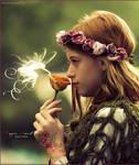 .:: Magic Smell ::. by DeSSiTa