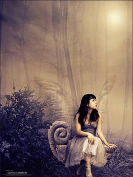 .:: Forgotten Butterfly ::.