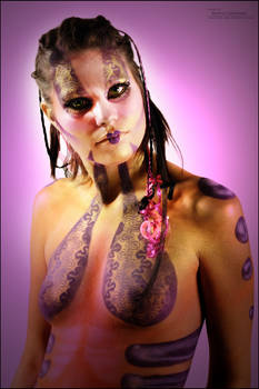 .:: Beauty Mutant ::.
