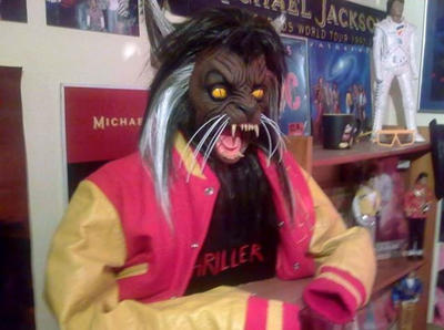 michael jackson werewolf costume & rock with you outfit Saleup to 59% Discounts