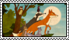 Animals of Farthing Wood Stamp by The-Drachen-Nivalis