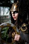 Dark Warrior Princess