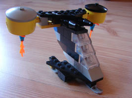 mini Halo3 Hornet