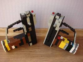 M6D Pistols
