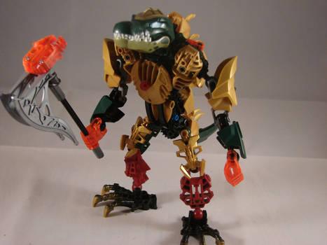 Cragger - Phoenix Armor