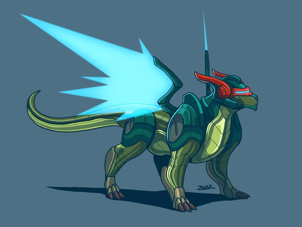 Leviathan Unit - Xagon
