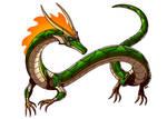 Orochi unit - Samael