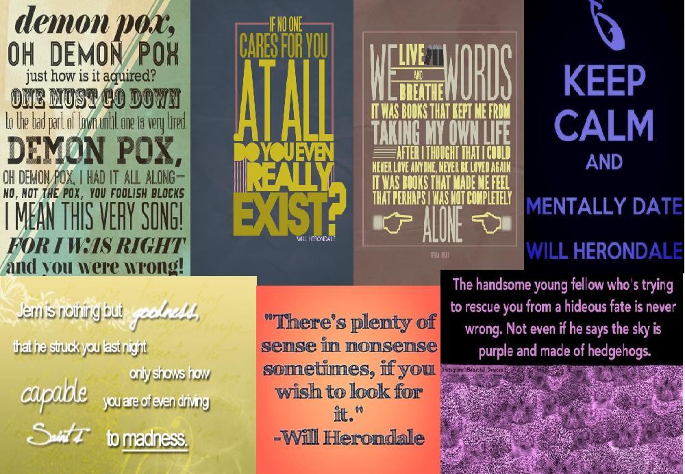 Wallpaper Infernal Devices Quotes By InsaneElizabeth2012 ...