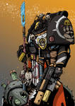 Iron Lord Veteran