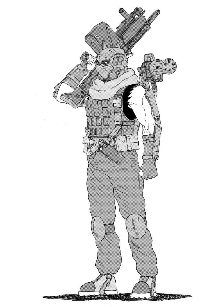 Agents1 by DarkMechanic