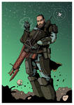 Titan (Destiny Commission)