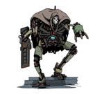 MYZ - Military Bot