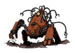 MYZ - Junk-Bot