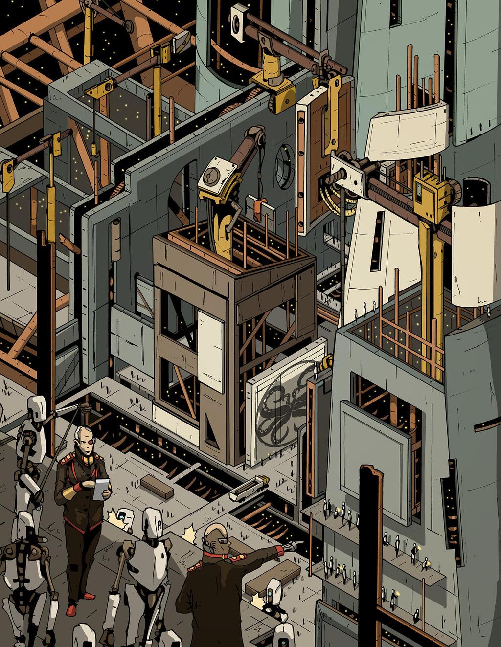 MYZ - Under Construction by DarkMechanic