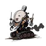 MYZ - Cook-Bot