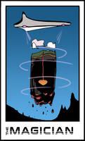 Tarot Deck - The Magician