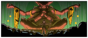 Genestealer Cult by DarkMechanic