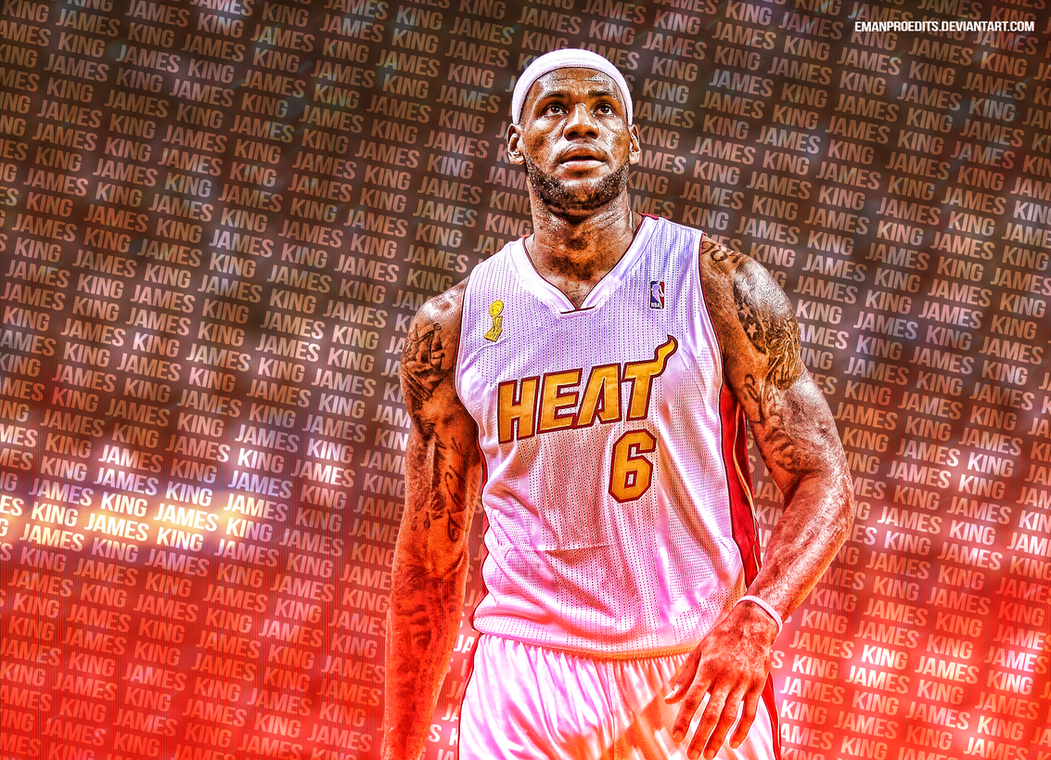 Lebron james wallpaper by emanproedits on deviantart lebron james wallpaper by emanproedits voltagebd Images