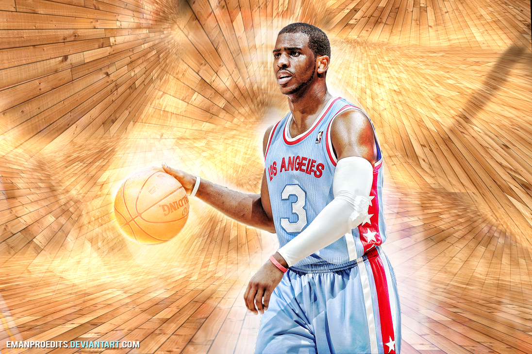 chris paul 39 king of the court 39 wallpaper by emanproedits