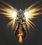 Imperius - The Archangel of Valor