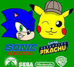 Sonic and Pikachu 2: Video Game Movie Success!
