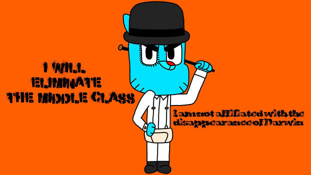Gumball DeLarge