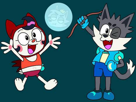sonic the hedgehog cartoon network