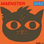 Maenster by BlueHedgehog1997