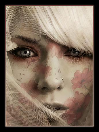 Grise's Gallery Shy_by_HeraNea