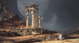 Astro ruins