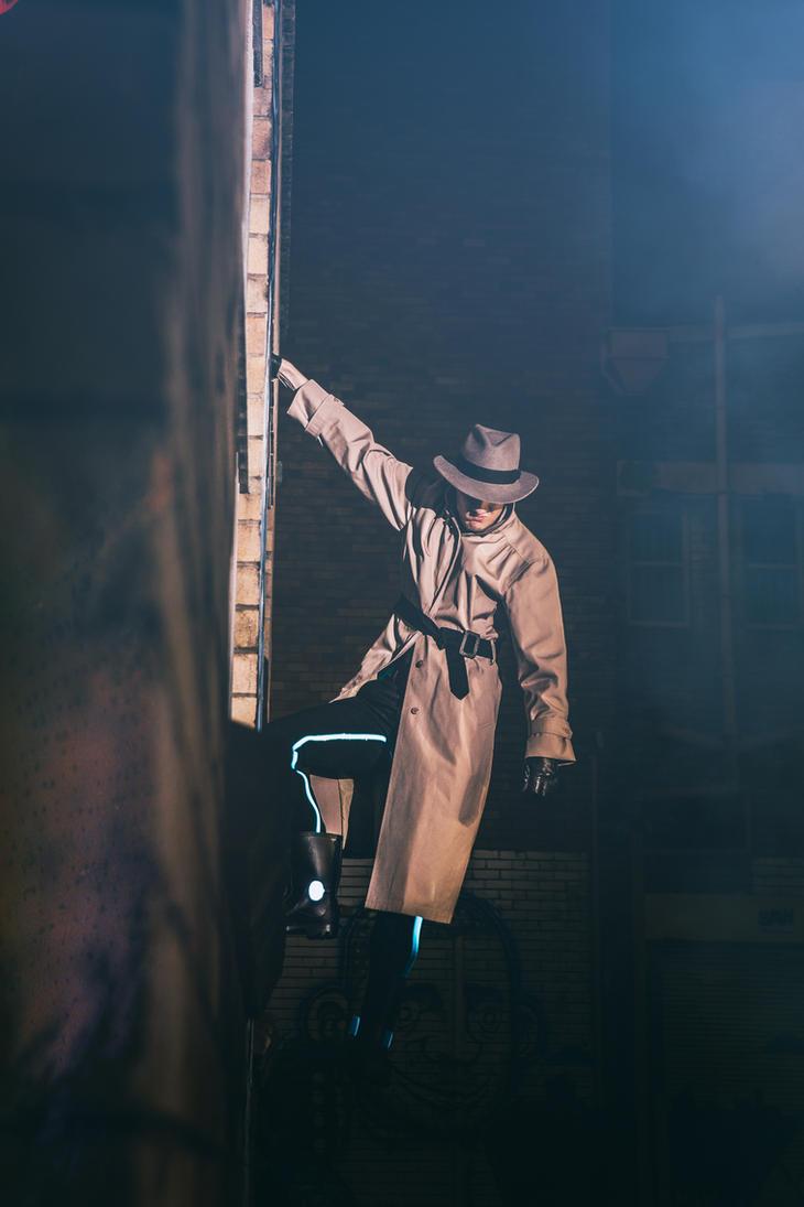 Gunpoint: The Five-Floor Goodbye by EmperorMossy