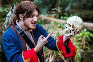 Monkey Island: Murray! The Demonic Talking Skull!