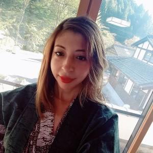 effy7's Profile Picture