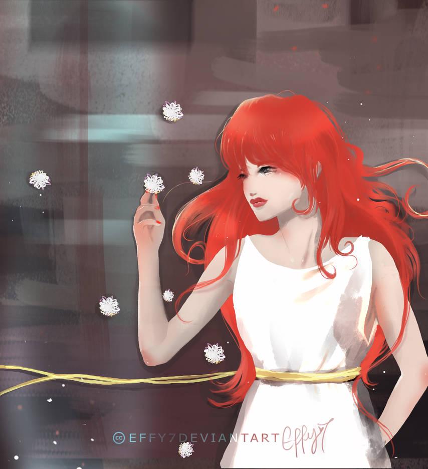 Orange by effy7