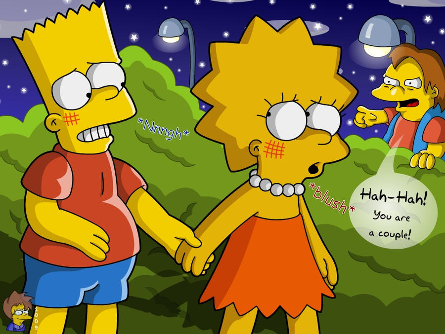 lisa and nelson relationship help
