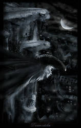 Dreamcatcher by CountVisigoth