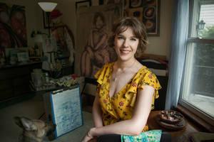 Susie Hosterman - Artist