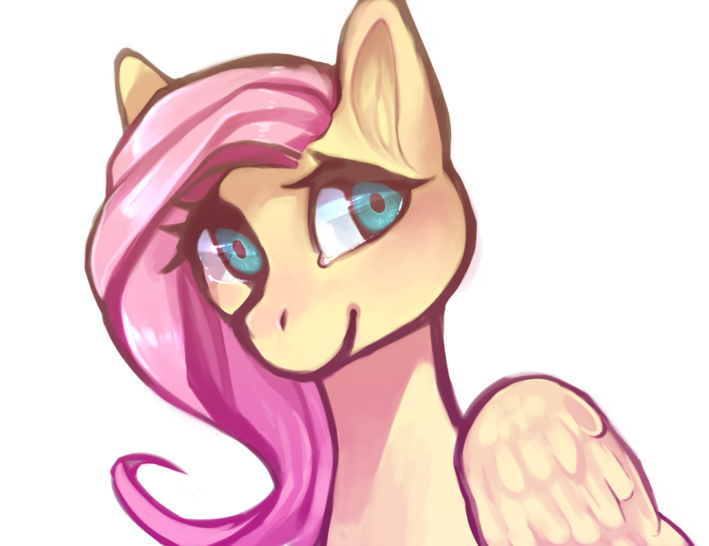 flutter pie by Q-beam on DeviantArt