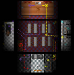 Five Nights at Freddy's Board Game