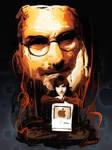 Tribute to Steve Jobs by gregbo